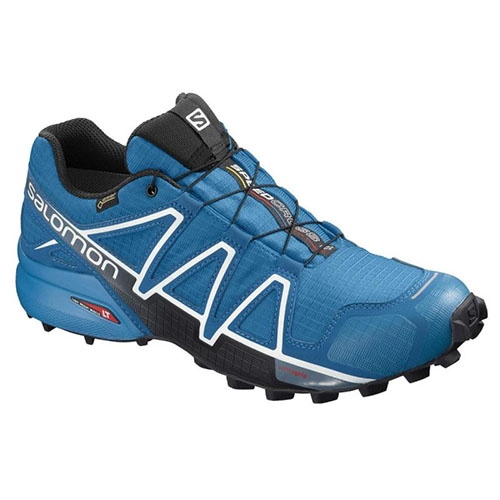 Salomon Speedcross 4 GTX Men's Sky Diver/Indigo