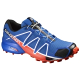 Salomon Speedcross 4 Men's Blue Yonder/Black