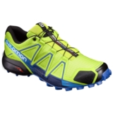 Salomon Speedcross 4 Men's Green/Blue/Ocean