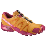 Salomon Speedcross 4 Women's Marigold/Sangria