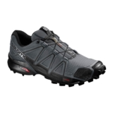 Salomon Speedcross 4 Men's Stormy Weather/Black