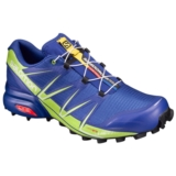 Salomon Speedcross PRO Men's Surf The Web/Lime