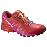 Salomon Speedcross PRO Women's Poppy Red/Rose