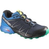 Salomon Speedcross Vario Men's Deep Blue/Methyl Blue