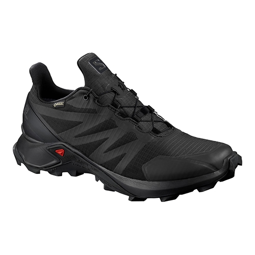Salomon Supercross GTX Women's Black/Black