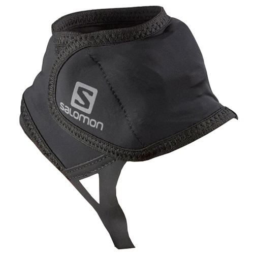 Salomon Trail Gaiters Low Unisex Black
