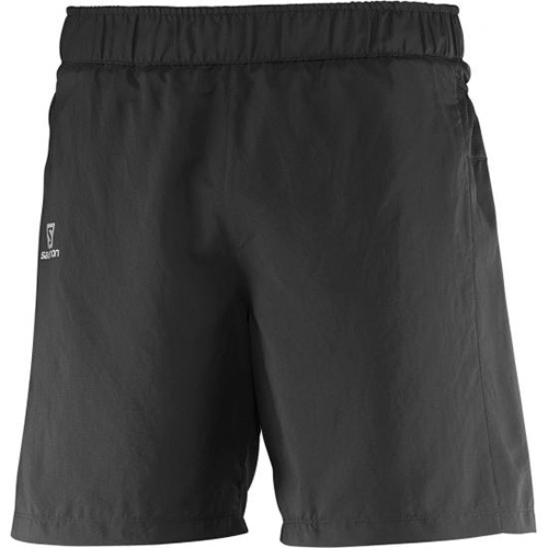 "Salomon Trail Runner Short 7"" Men's Black"
