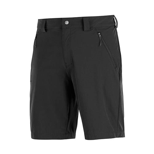 Salomon Wayfarer LT Short Men's Black