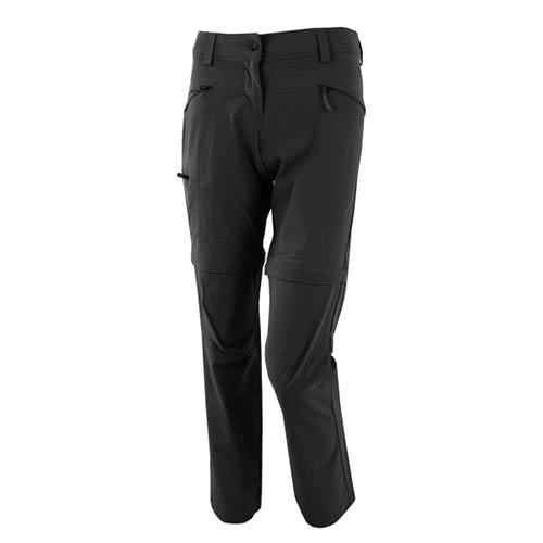 Salomon Wayfarer Straight Zip Women's Black