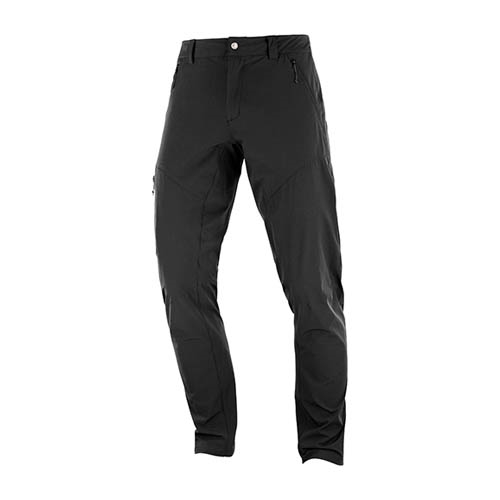 Salomon Wayfarer Tapered Pant Men's Black