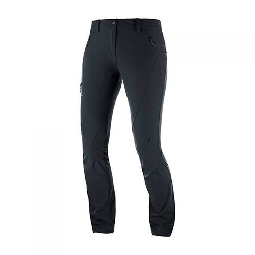 Salomon Wayfarer Tapered Pant Women's Black