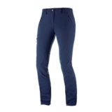 Salomon Wayfarer Tapered Pant Women's Night Sky