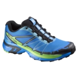 Salomon Wings Pro 2 Men's Bright Blue/Black /Tonic