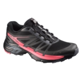Salomon Wings Pro 2 Women's Black/Dark Cloud