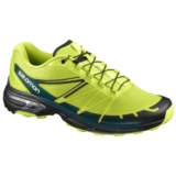 Salomon Wings Pro 2 Men's Lime/Black/Teal