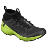 Salomon XA Enduro Men's Black/Lime Green