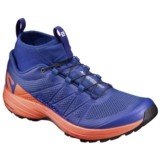 Salomon XA Enduro Men's Surf the Web/Flame