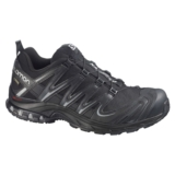 Salomon XA Pro 3D GTX Men's Black/Black/Pewter