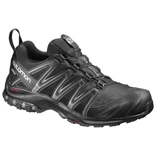 Salomon XA Pro 3D GTX Men's Black/Black/Magnet