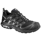 Salomon XA Pro 3D Women's Black/Black/White