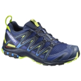 Salomon XA Pro 3D Men's Blue/Navy/Lime
