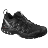 Salomon XA Pro 3D Men's Black/Magnet/Shade