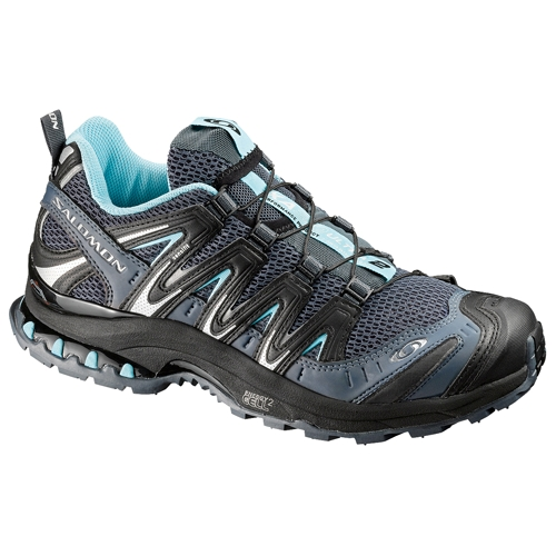 Salomon XA Pro 3D Ultra 2 Women's Grey Black