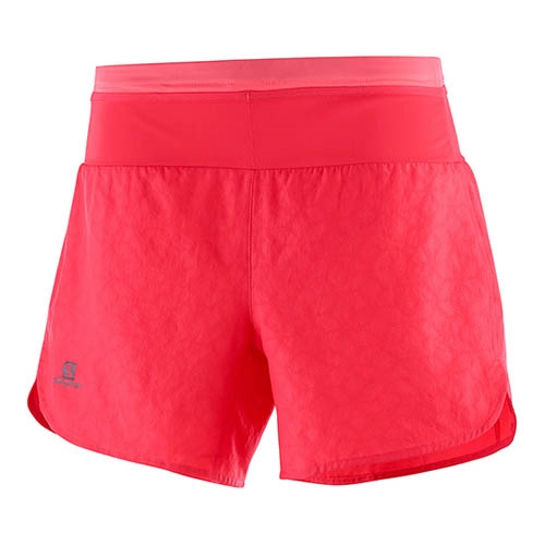 Salomon XA Short Women's Hibiscus