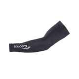 Saucony Amppro2 Arm Warmers Unisex Black