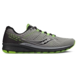 Saucony Breakthru 3 Men's Grey/Black/Citron