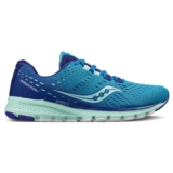 Saucony Breakthru 3 Women's Blue/Mint