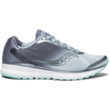 Saucony Breakthru 4 Women's Fog/Grey/Blue