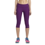 Saucony Bullet Capri Women's Grape Crush