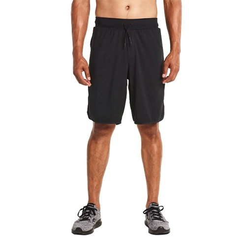 Saucony Cityside Short Men's Black - Saucony Style # SA81309-BK S17