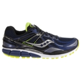 Saucony Echelon 5 Men's Navy/Black/Citron
