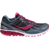 Saucony Echelon 5 Women's Grey/Pink/Berry