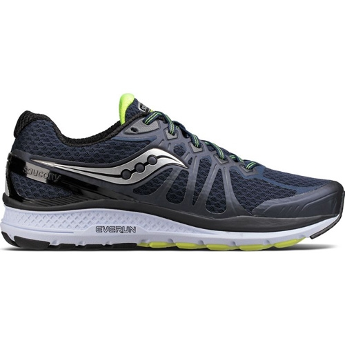 Saucony Echelon 6 Men's Navy/Citron