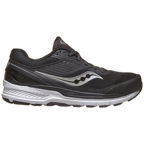 Saucony Echelon 8 Men's Black / White