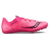 Saucony Endorphin MD Women's Pink/Black