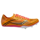 Saucony Endorphin MD3 Women's Orange/Pink