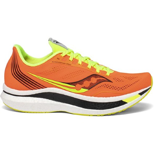 Saucony Endorphin Pro Men's Vizi Orange