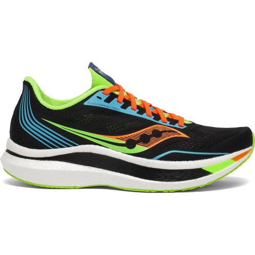 Saucony Endorphin Pro Men's Future/Black