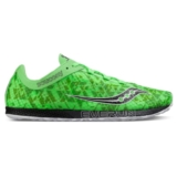 Saucony Endorphin Racer 2 Men's Slime/Black