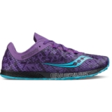 Saucony Endorphin Racer 2 Women's Purple/Teal