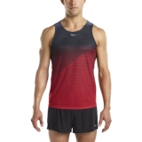 Saucony Endorphin Singlet Men's Cherry