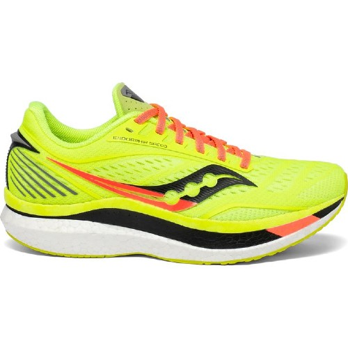 Saucony Endorphin Speed Men's Citron