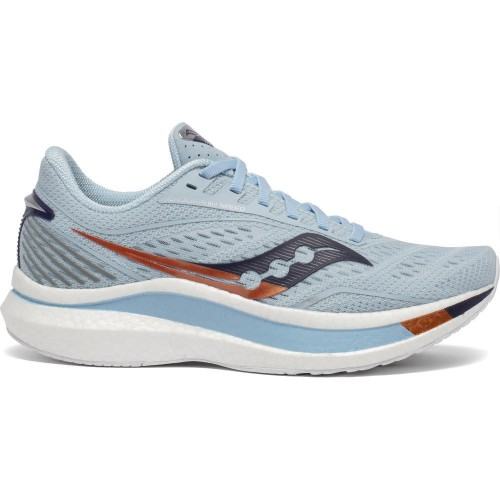 Saucony Endorphin Speed Women's Sky/Midnight