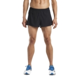 Saucony Endorphin Split Short Men's Black