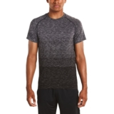 Saucony Endurance Short Sleeve Men's Black/Grey