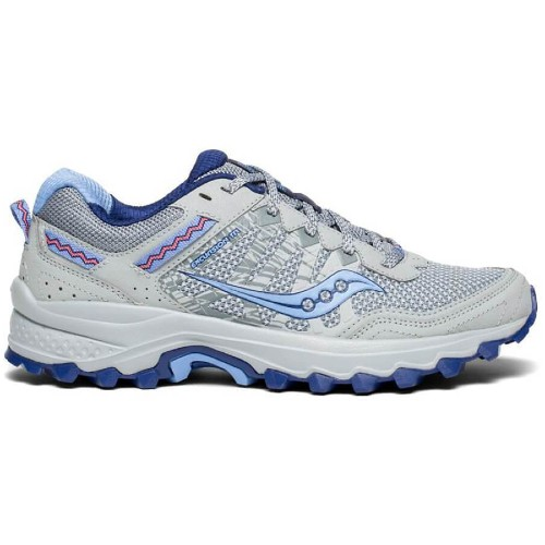 Saucony Excursion TR 12 Women's Grey/Blue